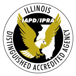 SRACLC is a IL DISTINGUISHED Accredited AGENCY